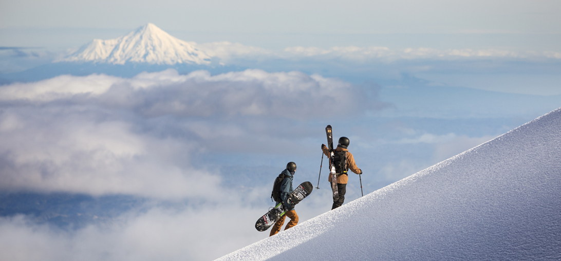 Photo Credit: Ruapehu Alpine Lifts